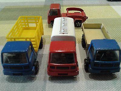 MINIATURA CAMIÓN DE CORREOS ESPAÑA ESCALA 1:64 NUEVO ORIGINAL 2010 AUTOMODELISMO