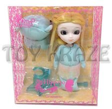 LITTLE PULLIP JUN PLANNING HIPPOPO LP-417 FASHION BABY DAL MINI DOLL GROOVE INC