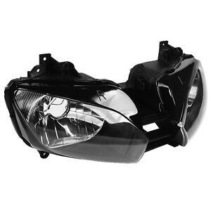 Headlight assembly for yamaha yzf r6 1998 98 1999 99 2000 for 02 yamaha r6