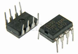 IR2520D-Original-Pulled-IR-MOSFET-Adaptive-Ballast-Control