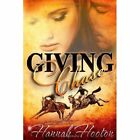 Giving Chase by Hannah Hooton (Paperback, 2013)