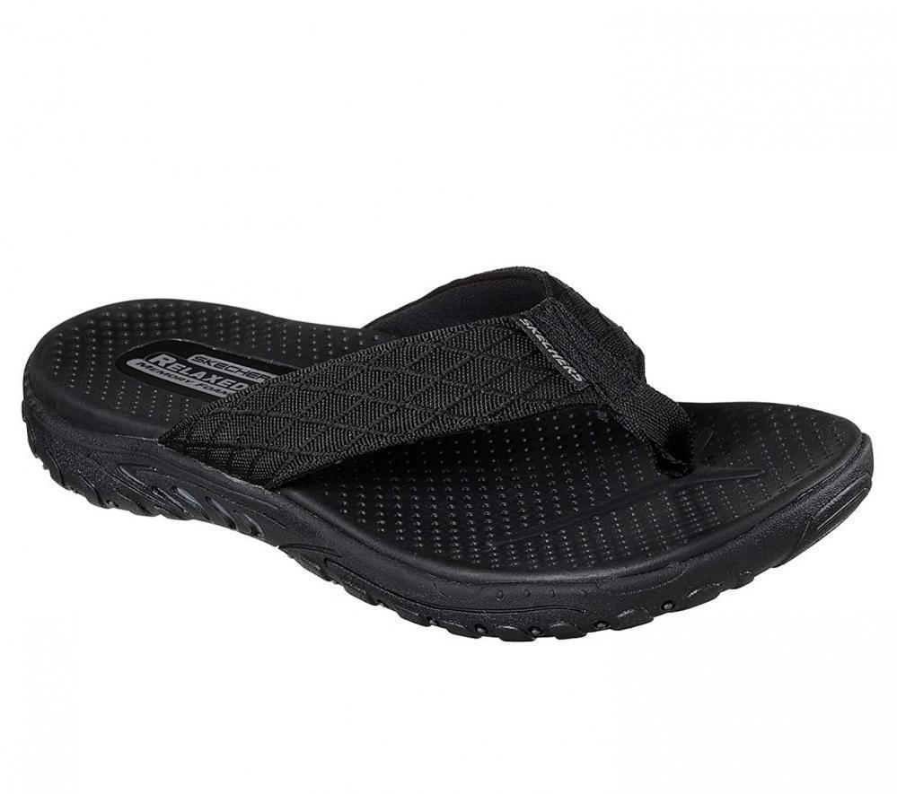 Skechers Uomo Naleno Flip Flops