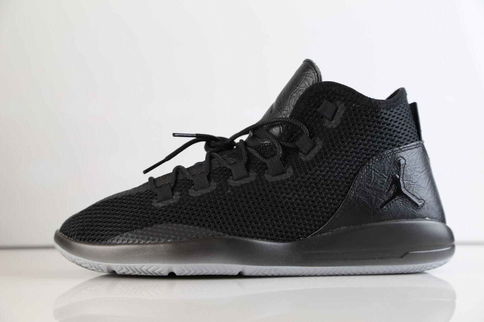 Nike Air Jordan Reveal Prem Black Grey 834229-010 8-14 eclipse 1 11 3