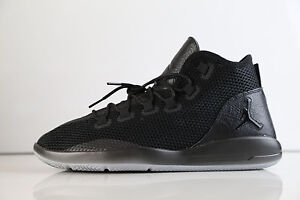 a22c078b4673 Nike Air Jordan Reveal Prem Black Grey 834229-010 8-14 eclipse 1 11 ...