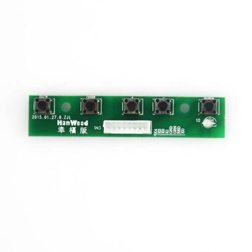 "HDMI+VGA+DVI+Audio for B156XW01 V.2  LTN156AT01 1366x768 15.6/"" Controller Board"