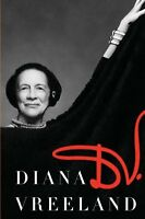 D.v. By Diana Vreeland, (paperback), Ecco , New, Free Shipping