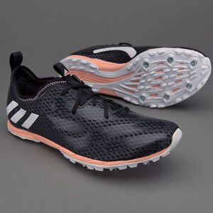 new styles b4acd 0529e Image is loading ADIDAS-XCS-WOMENS-LADIES-YOUTH-JUNIOR-CROSS-COUNTRY-