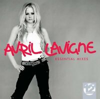Avril Lavigne - Essential Mixes [new Cd]