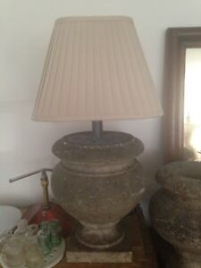 Antique-Marble-Urn-Lamp