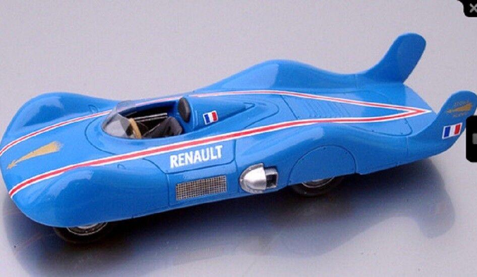 1 24 Renault Etoile Filante vendu monté