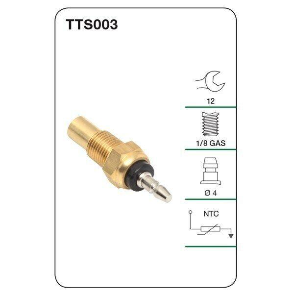 Tridon  Water Temperature Sender (gauge)   TTS003