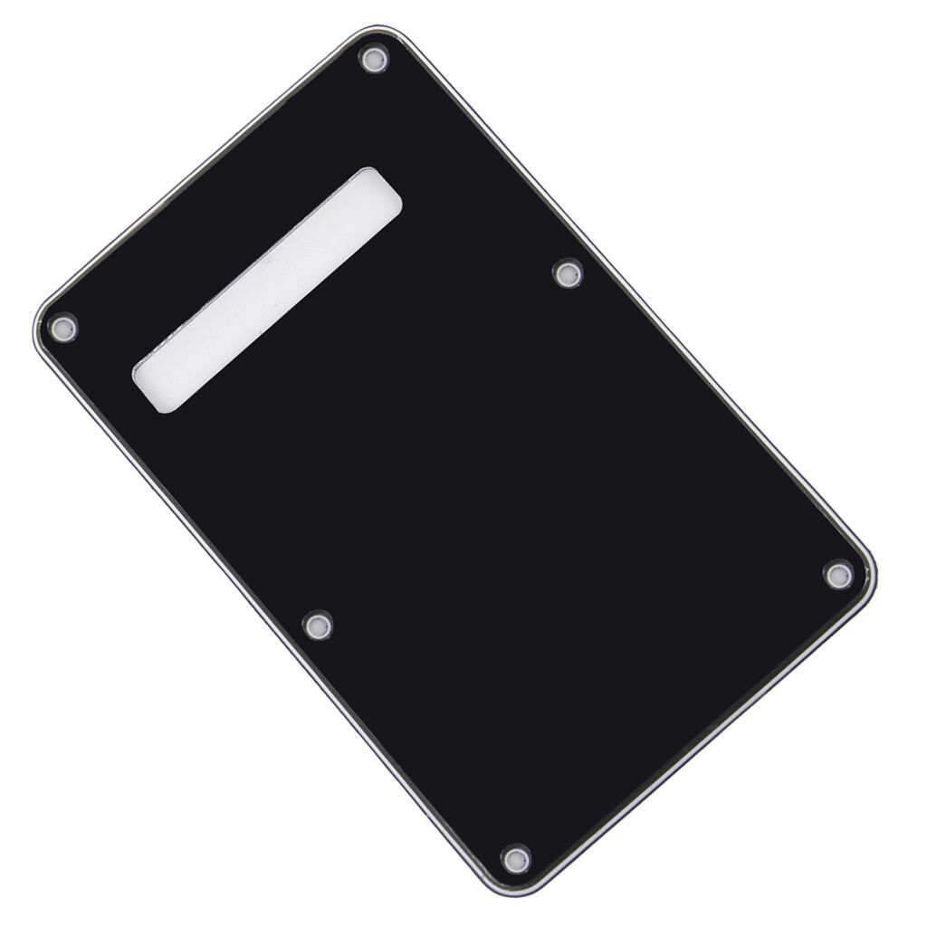 Prewirojo golpe brett SSH SSH SSH 5 Humbucker con backplate espalda cubierta de losa 856516