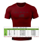 Alpha-Men-039-s-Gym-T-Shirt-Bodybuilding-Fitness-Training-Workout-Muscle-Top-New-Tee miniatura 13