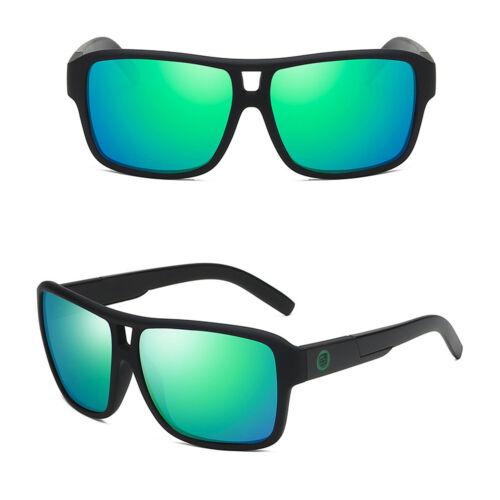 Men/'s Polarized Sunglasses Outdoor Driving Women Sport Sun Glasses Fishing Style
