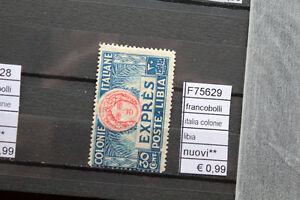 FRANCOBOLLI-ITALIA-COLONIE-LIBIA-NUOVI-MNH-F75629