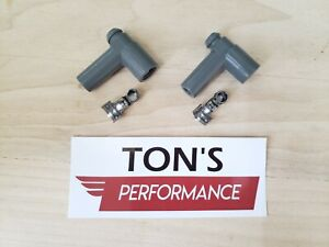 MSD Ignition 3320 Spark Plug Boot And Terminal