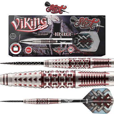 Viking Berserker Flights Standard Shot