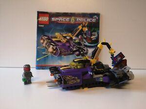 Lego Space Police Smash 'n' Grab (5982) - Grünstadt, Deutschland - Lego Space Police Smash 'n' Grab (5982) - Grünstadt, Deutschland