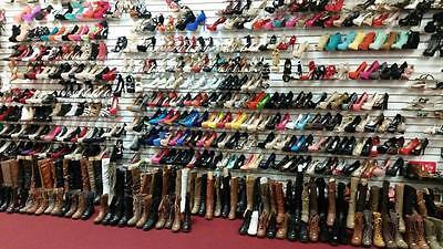 ShoeHall