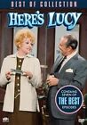 Best of Here's Lucy 0030306797199 With Lucille Ball DVD Region 1