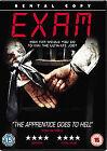 Exam (DVD, 2010)