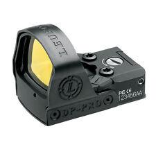 Leupold DeltaPoint Pro Reflex Sight 2.5 MOA Dot Reticle 119688 Matte