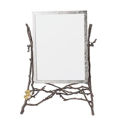 Michael Aram Butterfly Ginkgo Vanity Mirror | eBay