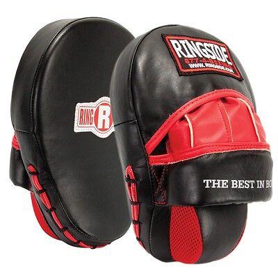 Armory Thai Kick Boxing Strike Curved Arm Pad MMA Focus Muay Punch Shield Camo