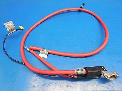 BMW E39 525i 528i 530i OEM BST Battery Cable Repair Kit Part#12421436885 ***