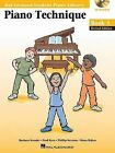 Piano Technique, Book 3 by Phillip Keveren, Fred Kern, Mona Rejino, Barbara Kreader (Mixed media product, 2005)