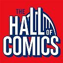 The Real Hall of Comics