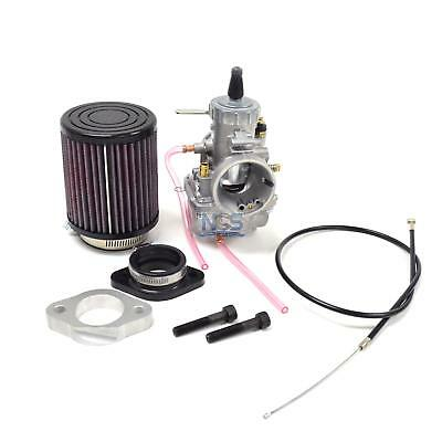 MIKUNI HS40 Harley Tuning Vergaser Reparatur Rebuild Kit KHS-001