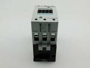Reliable initial adjustment Siemens VF357TL 800 Amp Top