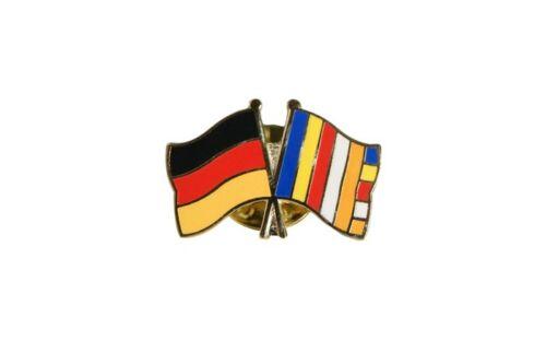 Buddhismus Flaggen Pin Fahnen Pins Fahnenpin Flaggenpin Anstecker Deutschland