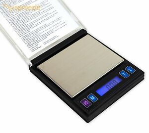 Mini Cd Digital Pocket Scale Jewelry Case 100g X 0 01g