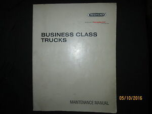 freightliner fl112 owners manual