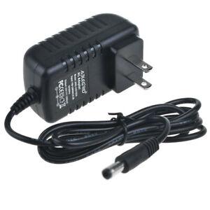 10V 2A AC Adapter For Logitech Z130 Computer PC MP3 Speaker 980-000417 Power