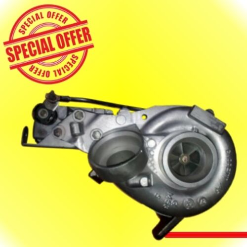 Turbo Charger Mercedes C200 C220 E220 ; W203 W2011 ; 742693-2 ; A6460900180