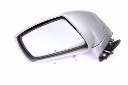 Linker exterior original Hyundai Coupe GK plata eléctrico izquierda espejo