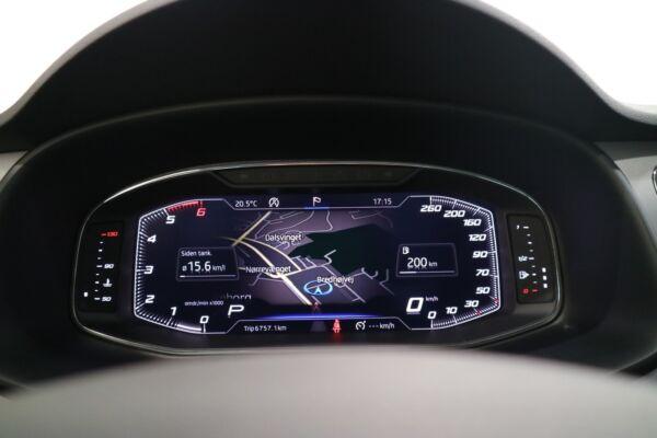 Seat Leon 2,0 TDi 150 Xcellence DSG - billede 5