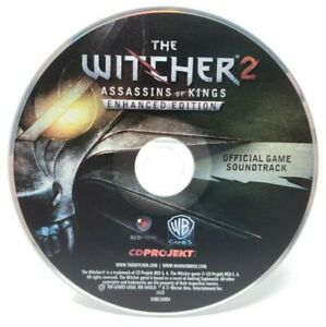 The-Witcher-2-Assassins-of-Kings-Enhanced-Edition-Official-Game-Soundtrack-CD