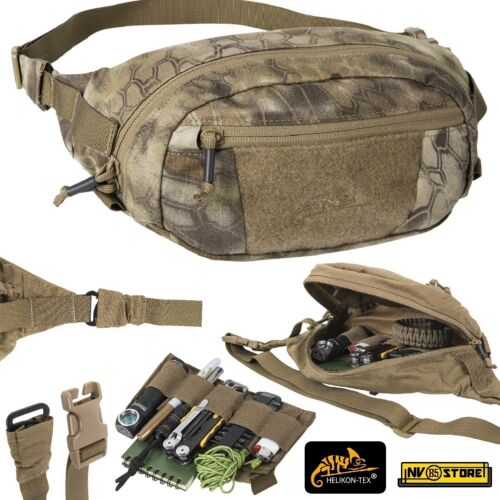 Marsupio HELIKON-TEX Bandicoot Kryptek Highlander CORDURA® Tattico Militare