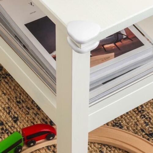 8x Protection De Bord eckschutz Coins Protection Bébé Enfants Sécurité table meubles Ikea