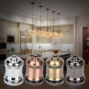 E27-E26-Retro-Vis-Edison-Pendentif-Ampoule-Support-Lampe-Vintage-Base-Douille