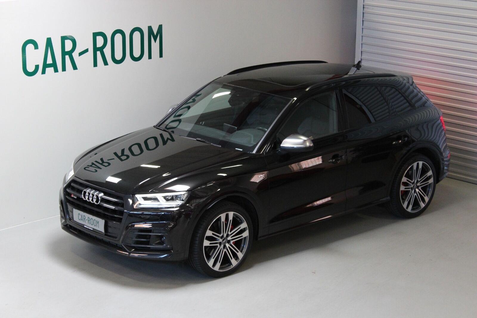 Audi SQ5 3,0 TFSi quattro Tiptr. 5d - 4.518 kr.