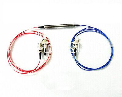 HJ Three-port 1550nm FC//APC with 1meter fiber length Optical fiber circulator#SS