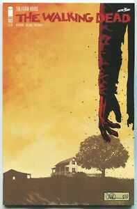 Walking-Dead-193-1st-Print-NM-or-Better-PRIORITY-WITH-FREE-INSURANCE