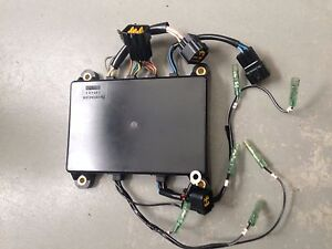 CDI unit for YAMAHA outboard PN 68T-85540-00