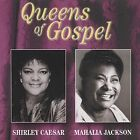 Queens of Gospel by Mahalia Jackson/Shirley Caesar (CD, May-2002, Universal Special Products)