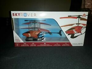Skyrover-Vigilante-Indoor-Outdoor-2-4GHz-Remote-Control-Helicopter-NIB